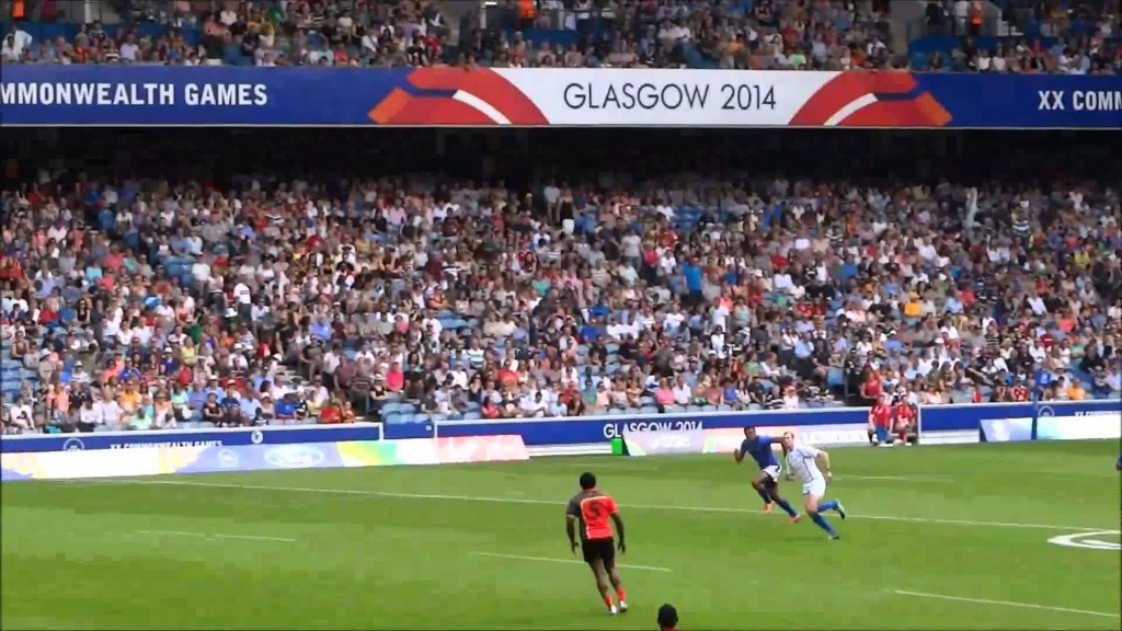 Cardiff to study economic impact of Glasgow 2014 before ...