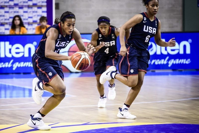 United States begin search for seventh straight Women's Under-19 World Championship