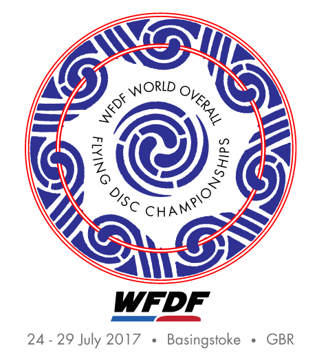 The 2017 WFDF World Freestyle and Overall Championships are scheduled to begin tomorrow in British town Basingstoke ©WFDF