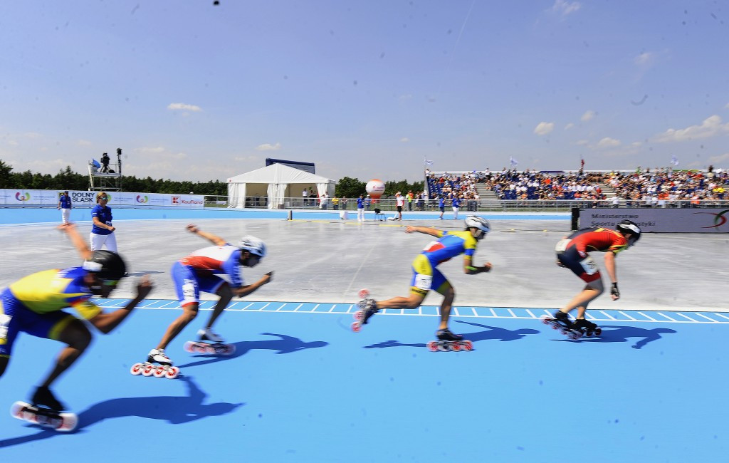 Wrocław 2017 venues chief has no concerns about World Games legacy
