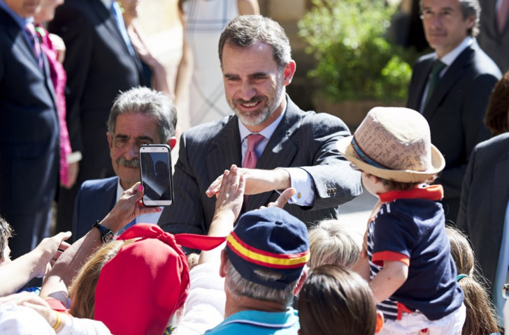 King Felipe VI to seek another unifying moment at 25th anniversary of Barcelona 1992 Opening Ceremony