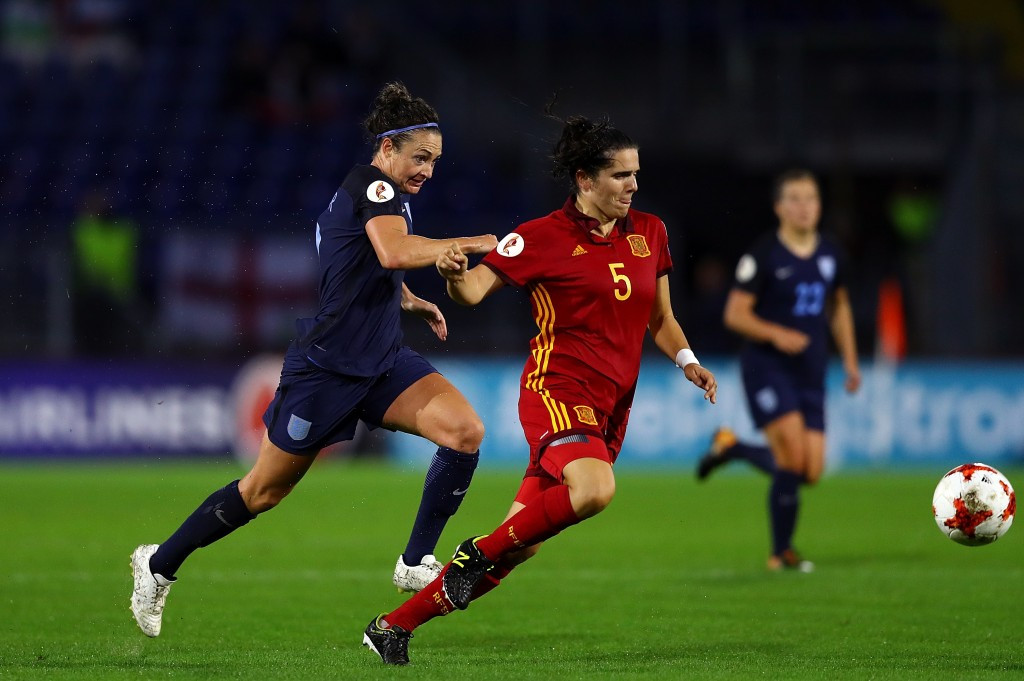 England continue winning record at UEFA Women's European Championships