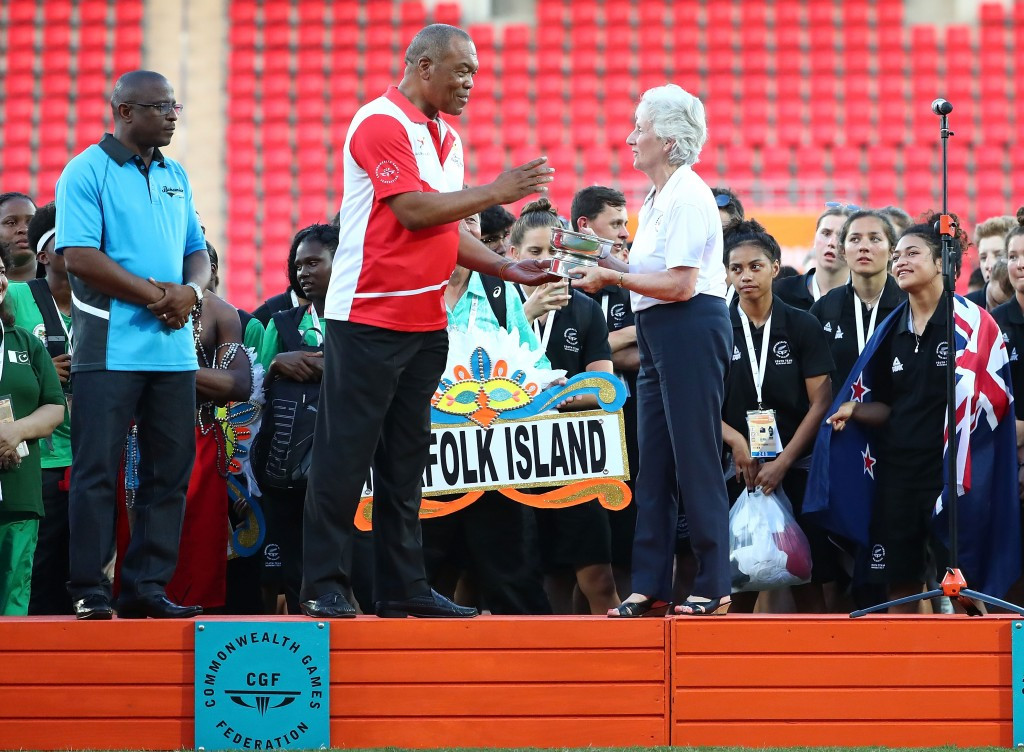 Northern Ireland warned not hosting Commonwealth Youth Games would be missed opportunity as Bahamas 2017 closed