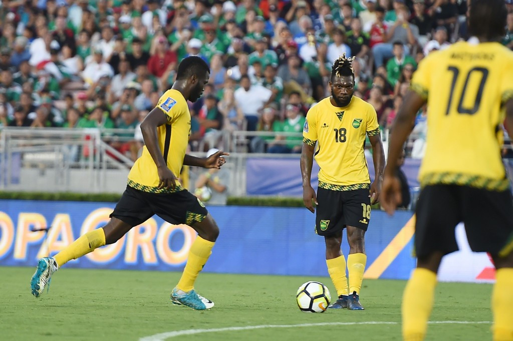 Jamaica avenge 2015 loss to reach second consecutive Gold Cup final