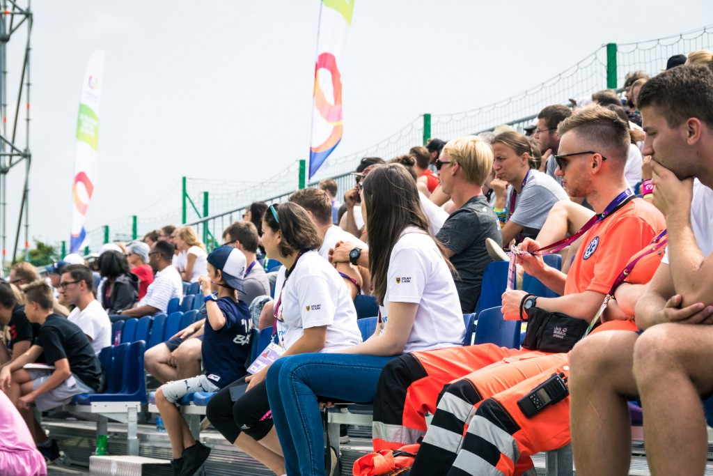 World Games organisers praise Wrocław ticket sales with 70 per cent sold