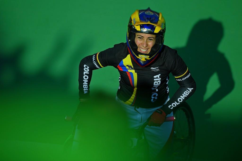 Daudet and Pajon seek to defend titles at BMX World Championships