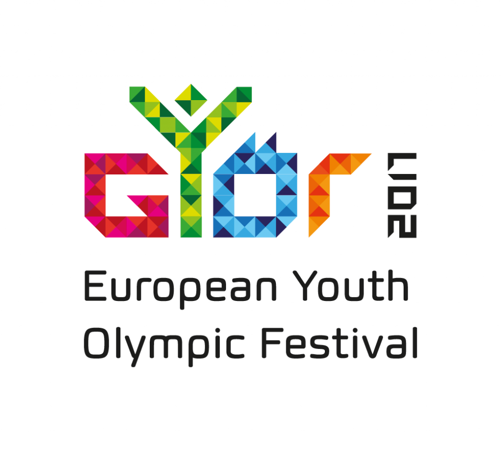 Swedish swimmer Hanson claims first gold medal of Győr 2017 European Youth Olympic Festival