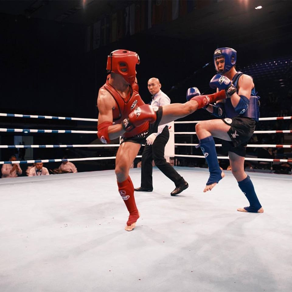 The International Federation of Muaythai Amateur was provisionally recognised by the IOC last year ©IFMA