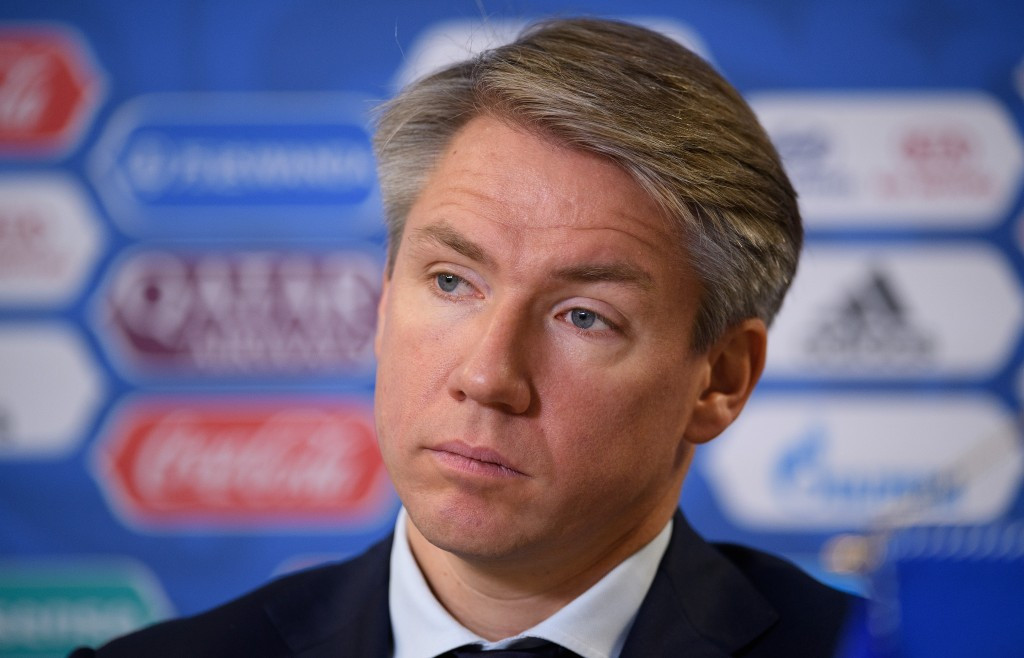 Russia's Sorokin cleared to run for FIFA Council