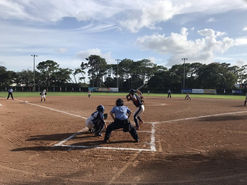 US begin Junior Women's Softball World Championship with two wins