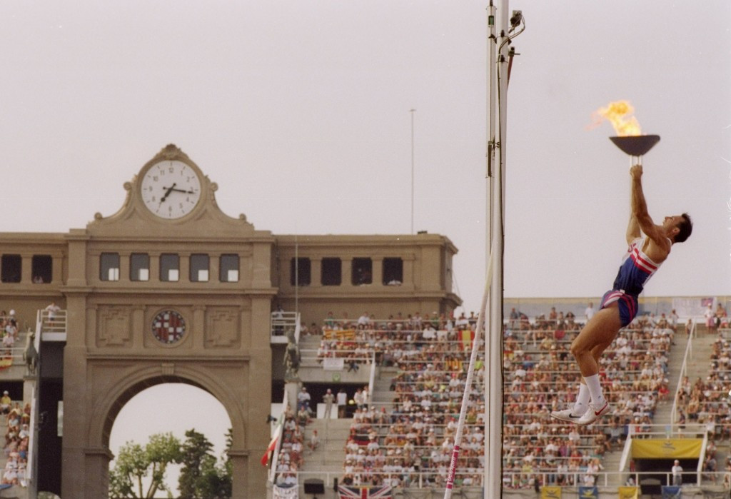 Bach hails transformation of Barcelona on 25-year anniversary of Olympics