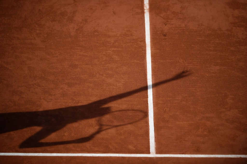 Athletes surveyed competed across 13 different sports, including tennis ©Getty Images