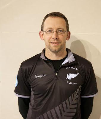 New Zealand Curling Association name de Boer as first national team coach