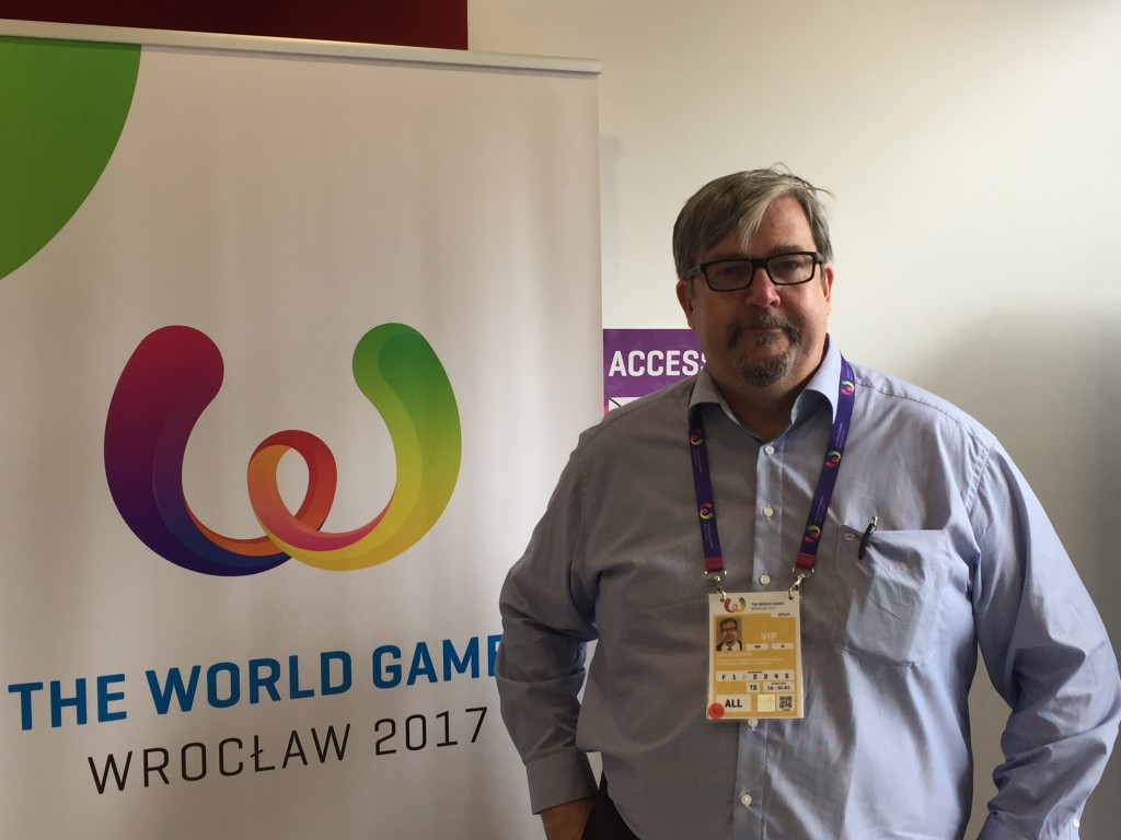 Exclusive: Los Angeles 2028 would boost floorball's Olympic hopes, IFF secretary general claims