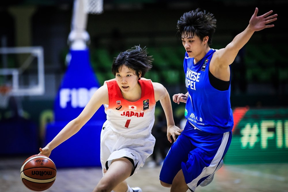 Four countries seal FIBA Women's World Cup berths in Bangalore