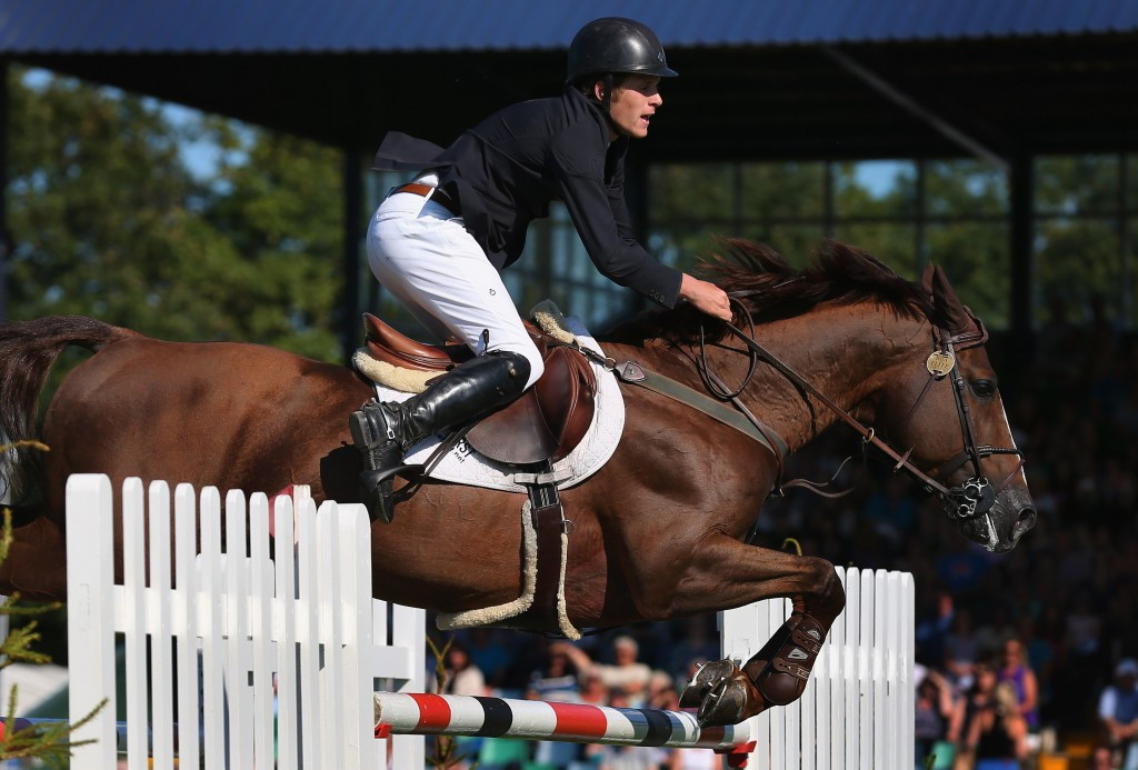 Penultimate FEI Nations Cup Jumping Europe Division One to take place in Hickstead