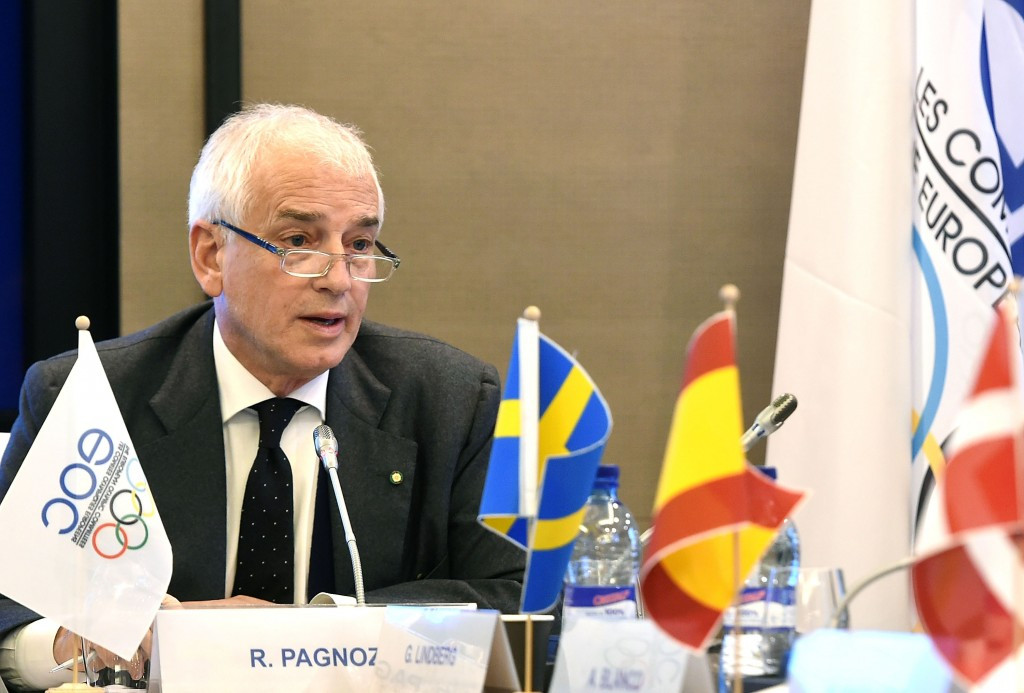 EOC secretary general claims Győr 2017 will leave legacy for locals