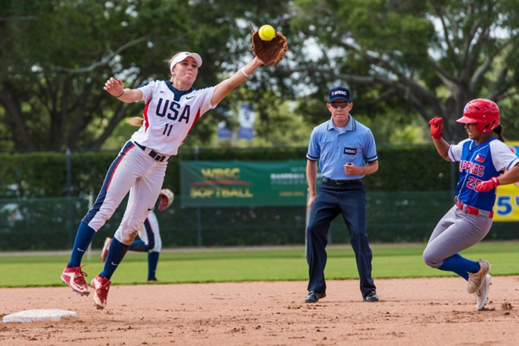 Puerto Rico among nations to qualify for next round at Junior Women's Softball World Championship