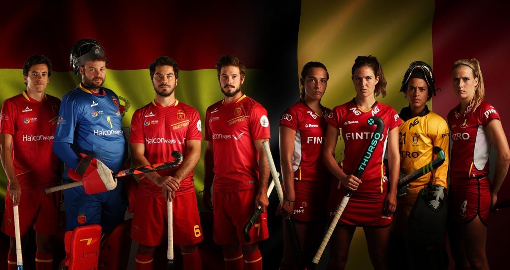Spain and Belgium to replace India in FIH Hockey Pro League