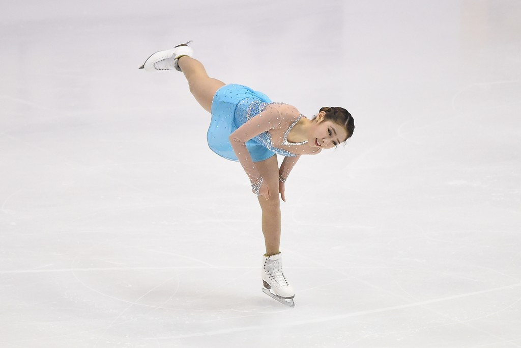 South Korean figure skaters to battle for home Olympic spot