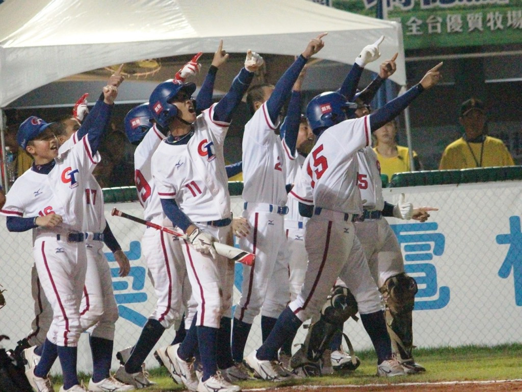 Hosts Chinese Taipei begin WBSC Under-12 Baseball World Cup with victory