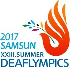 Russia swept the podium in the women's 800 metres as they continued their dominance at the 23rd Summer Deaflympics ©Deaflympics