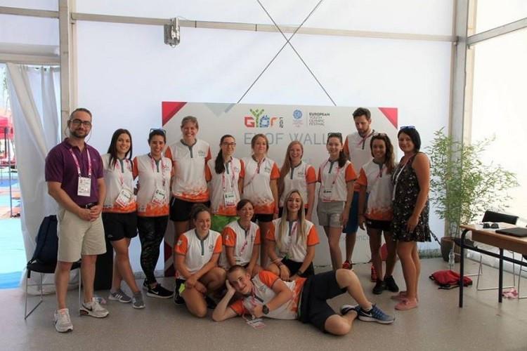 EOC praise young ambassador programme at Győr 2017