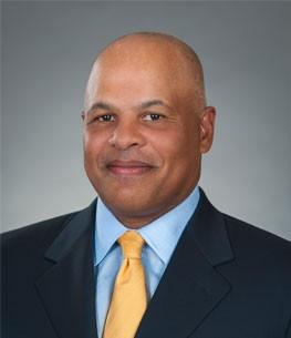 USOC names Wood as new member of Board of Directors