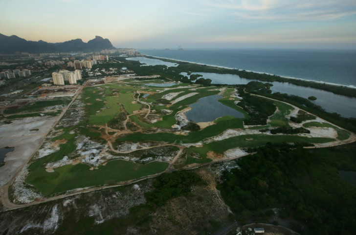 The final rounds of the golf at Rio 2016 are scheduled to take place on August 14 and 20