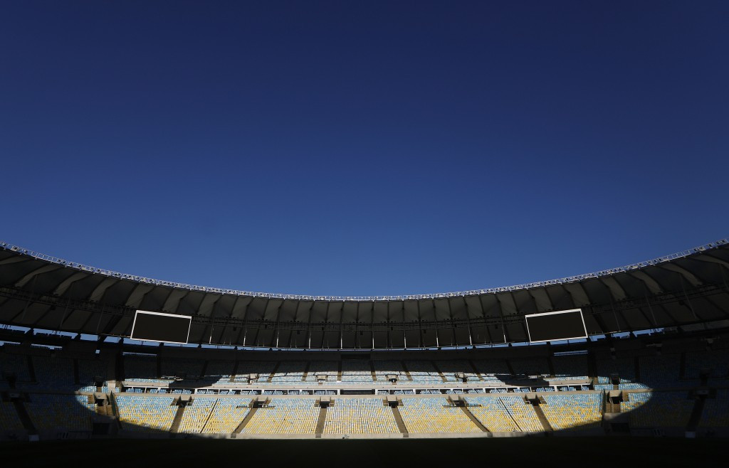 Brazil to complete World Cup qualifying campaign without playing a match at troubled Maracanã Stadium