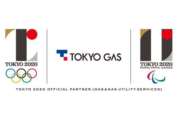 Tokyo Gas joins growing list of Tokyo 2020 Official Partners