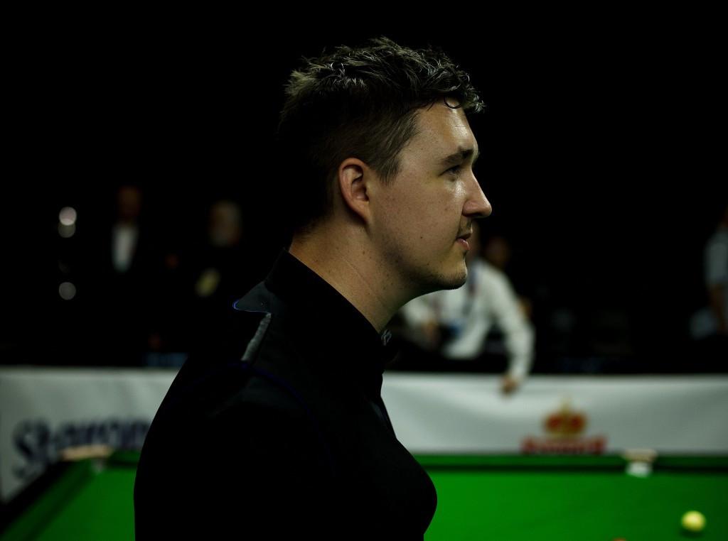 Britain's Wilson wins Wrocław 2017 snooker gold