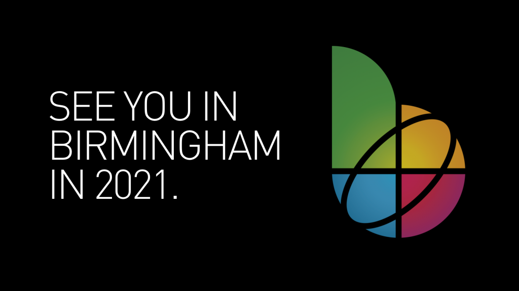 Birmingham in Alabama will host the next edition of the Games in 2021 ©IWGA