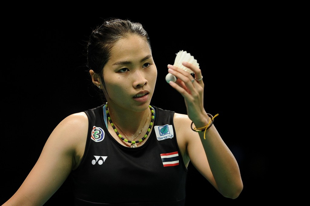 Intanon leads entries for BWF New Zealand Open