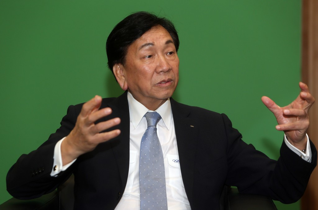 Exclusive: AIBA office in Lausanne to re-open on Wednesday with Wu claiming he is in charge