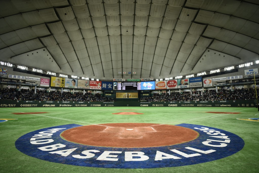 Japan and South Korea to meet in opening game of Asia Professional Baseball Championship