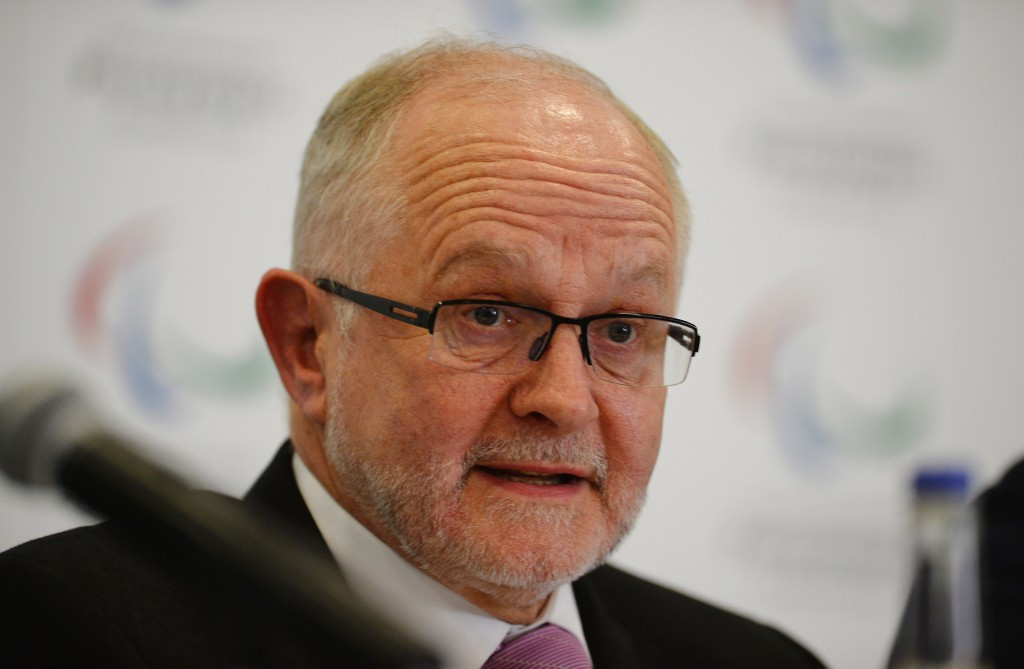 "IPC President Sir Philip Craven believes the 2028 Paralympic Games in Los Angeles will provide a ""tremendous opportunity"" to change what he describes as the""fairly limited"" visibility and awareness of the Paralympic Movement in the United States ©Getty Im"