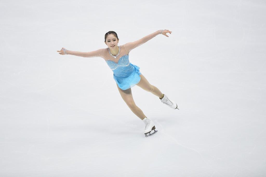 Asian Winter Games champion makes strong start to Pyeongchang 2018 bid