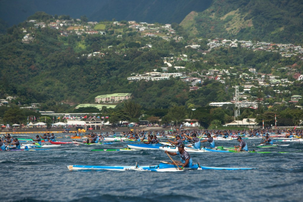Tahiti expresses interest in hosting 2019 Pacific Games as deadline passes