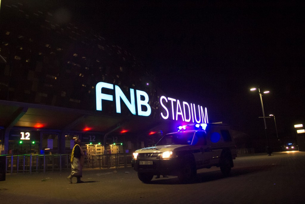 Investigator appointed to look into South Africa football stadium disaster