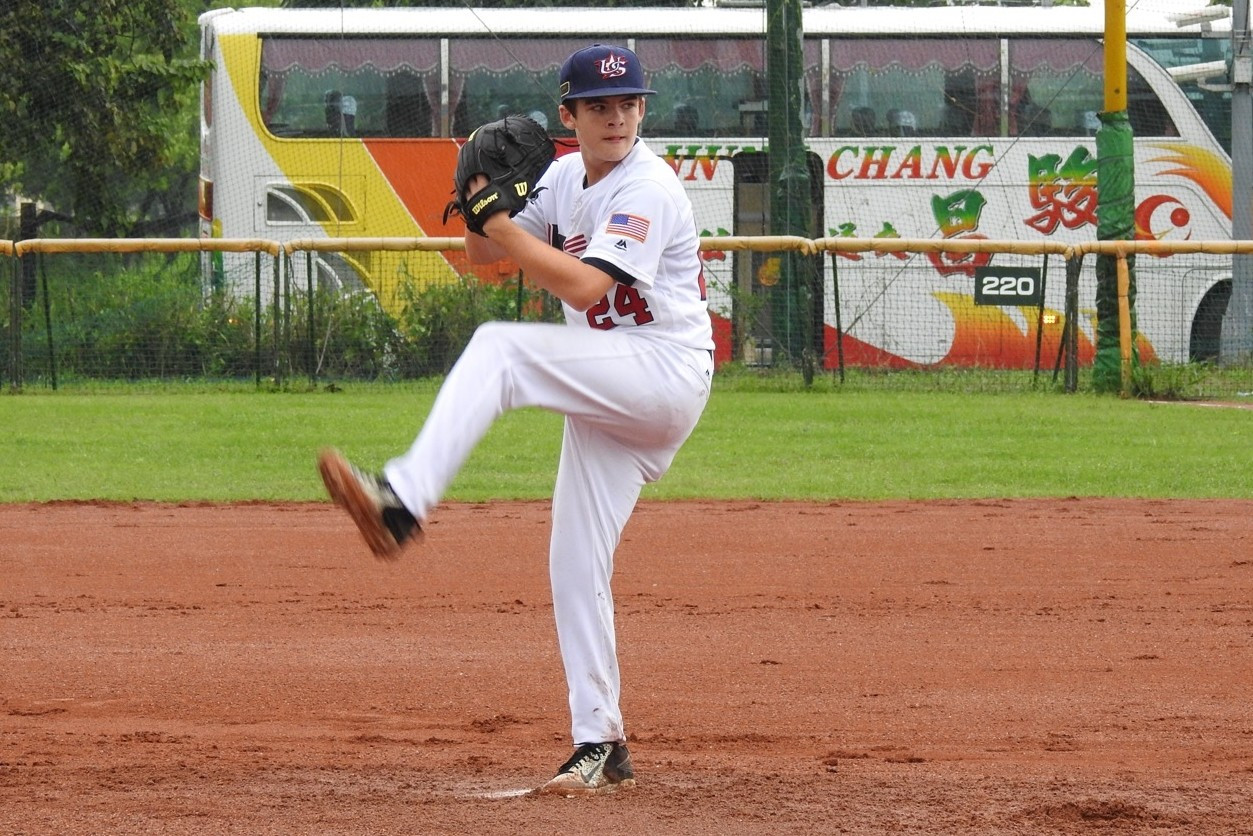 United States maintain unbeaten record as weather continues to affect WBSC Under-12 World Cup