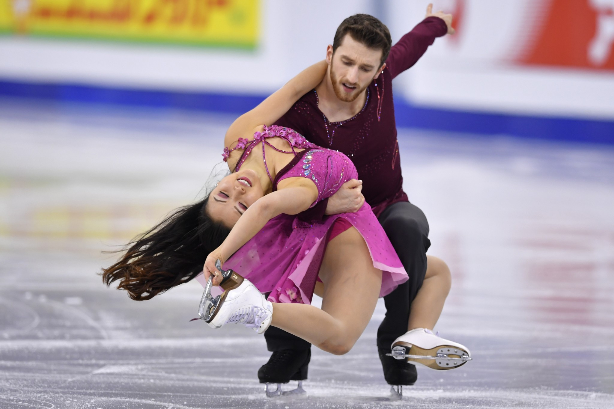 American ice skater latest foreign athlete to be given South Korean passport for Pyeongchang 2018