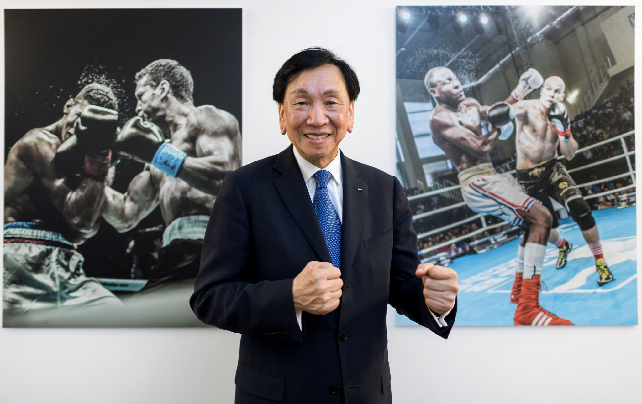 AIBA offices re-opened with court judgement on power struggle due later this week