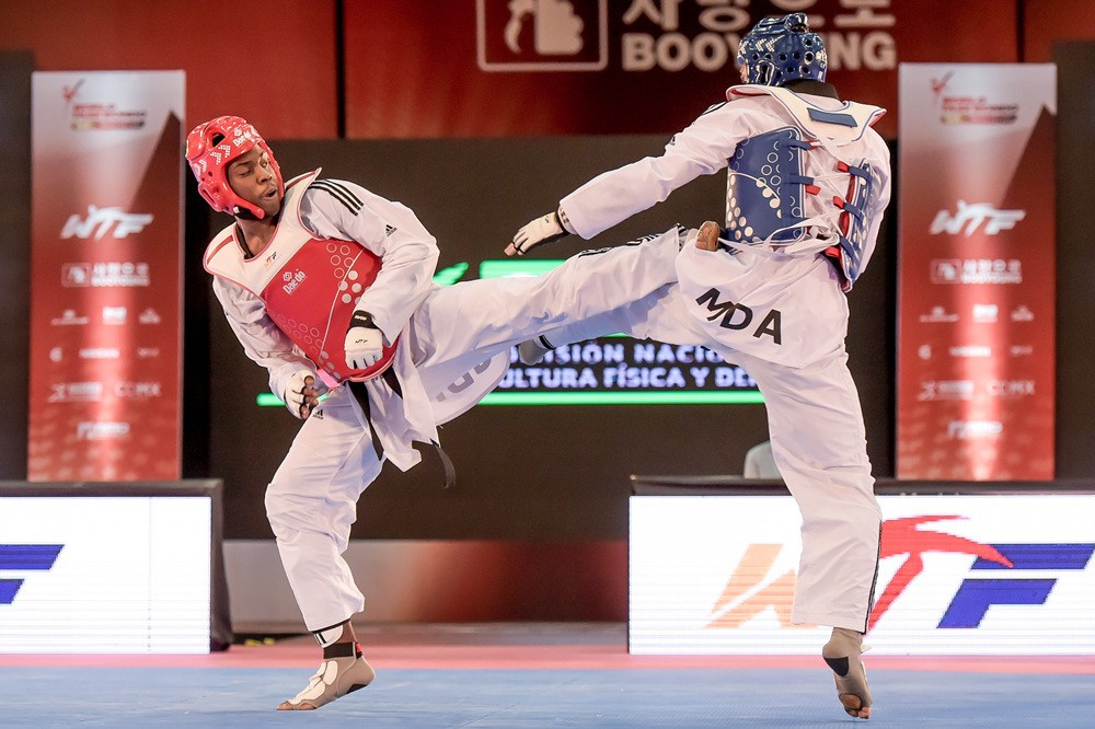 Olympic and world champions to compete in season opening Taekwondo Grand Prix event