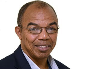 Jamaica Athletics Administrative Association President Warren Blake claimed he voted to lift ©JAAA