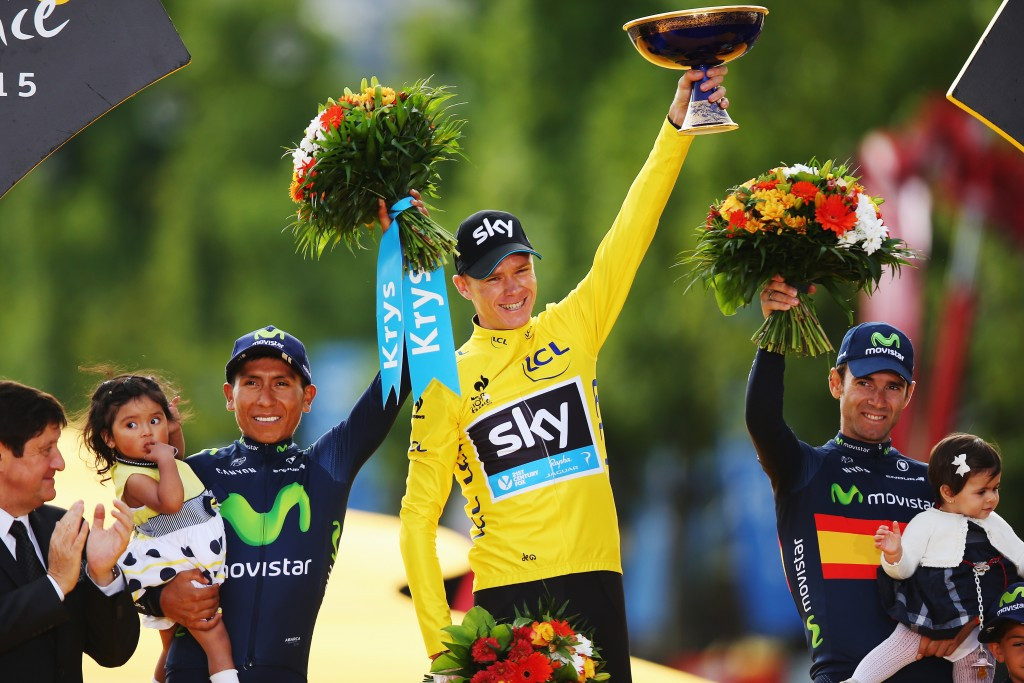 The future of cycling rests heavily on Britain's Chris Froome being a clean athlete