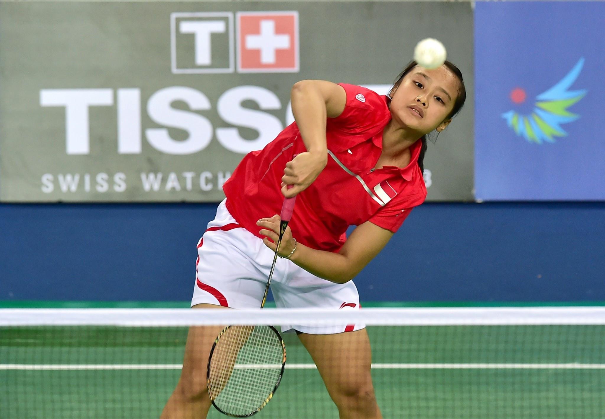 Intanon survives scare to reach BWF New Zealand Open semi finals