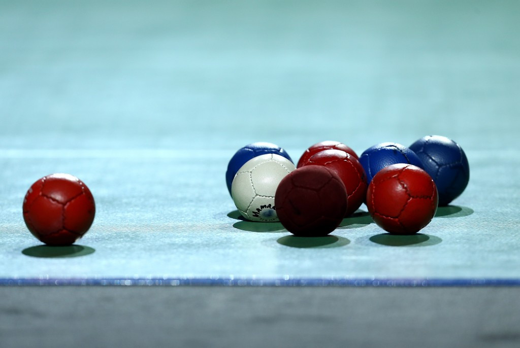 Loughborough University carrying out research project into boccia balls specification
