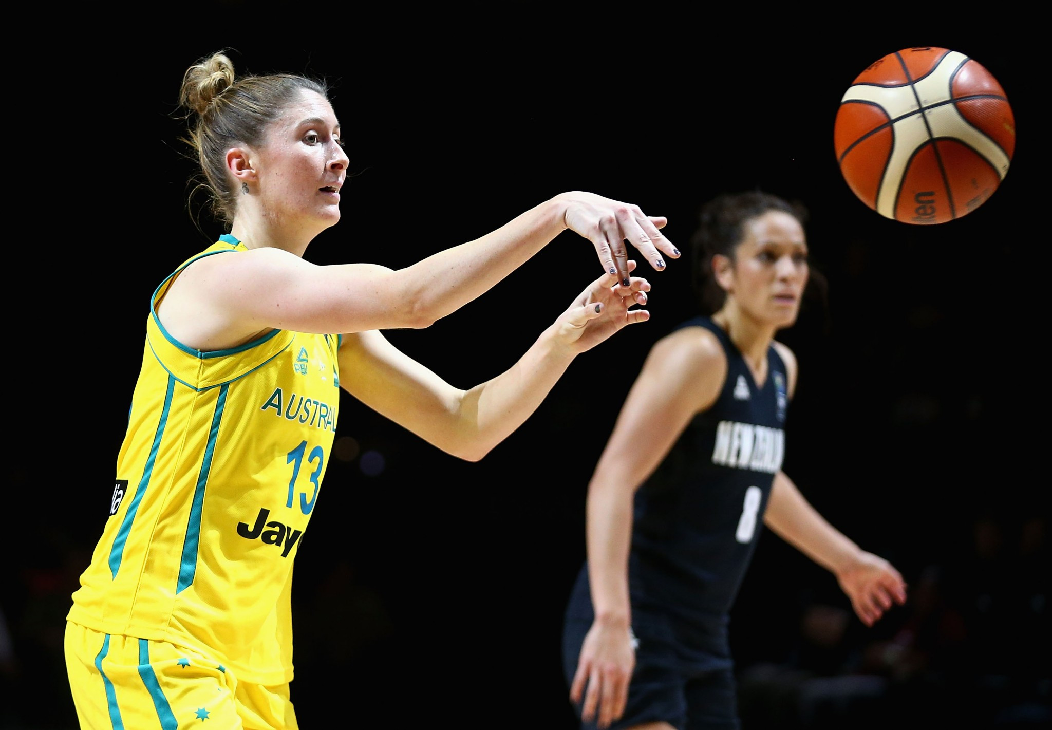 Gold Coast 2018 confirm basketball pool stage line-up