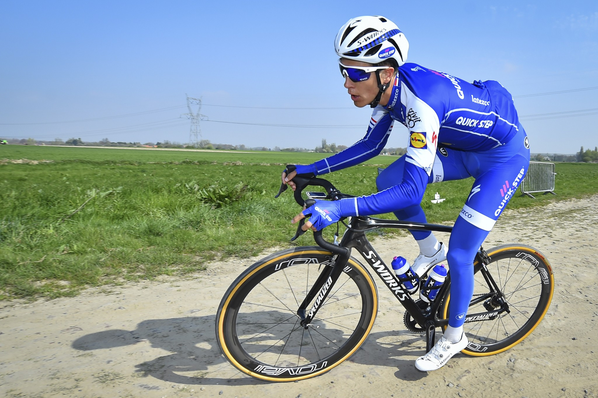 Niki Terpstra wil start as the defending champion ©Getty Images